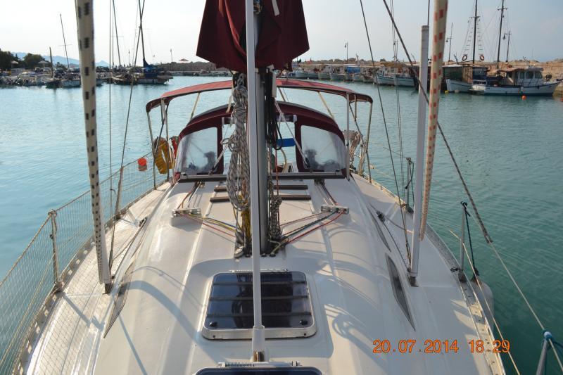 Atlantic 31 ( STAR 32 )