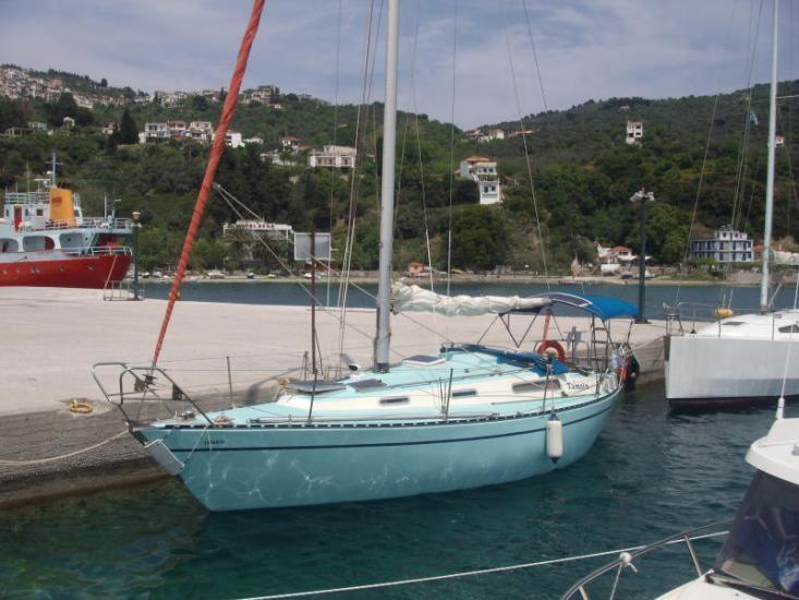 Sadler Yachts