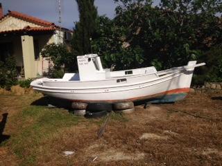 Eπαγγελματική βάρκα & Επαγγελματική άδεια αλιείας