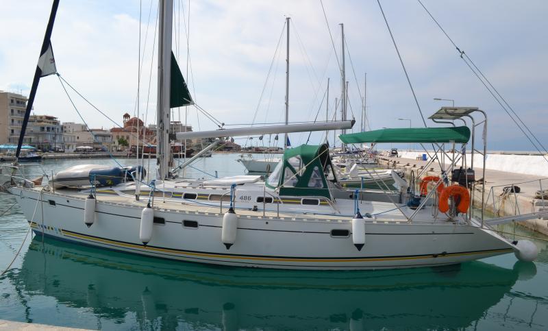 Feeling 486 for sale Greece